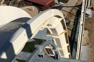 The World's Tallest Waterslide Is Definitely An Elaborate Death Trap