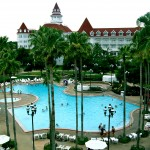 Disney's Grand Floridian: In Pictures!