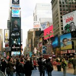 20 Things You Didn't Know About Times Square